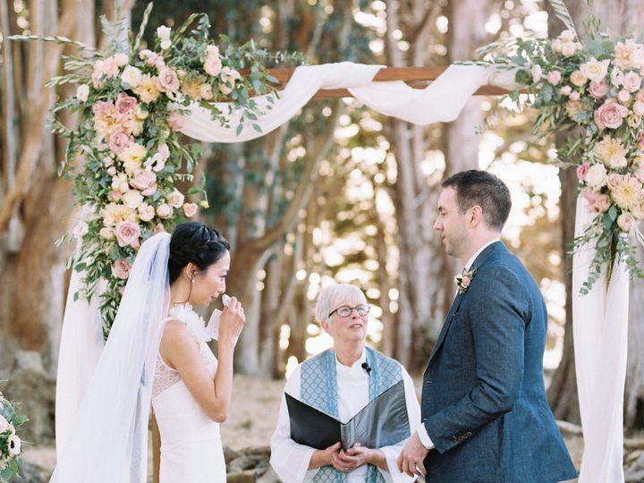 Tmx 1522774723 072f3e88c5d65611 1522774721 697f737e1cae587a 1522774718461 5 YuanandMikeWedding Point Reyes Station, CA wedding officiant