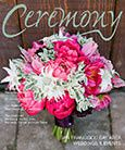 We've been featured in Ceremony Magazine's Blog as the caterer for Kaylin & Benjamin's wedding at...