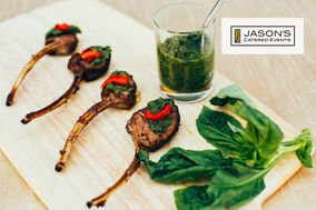 Jason's Catered Events