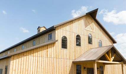 Harvest View Farms Weddings & Gatherings