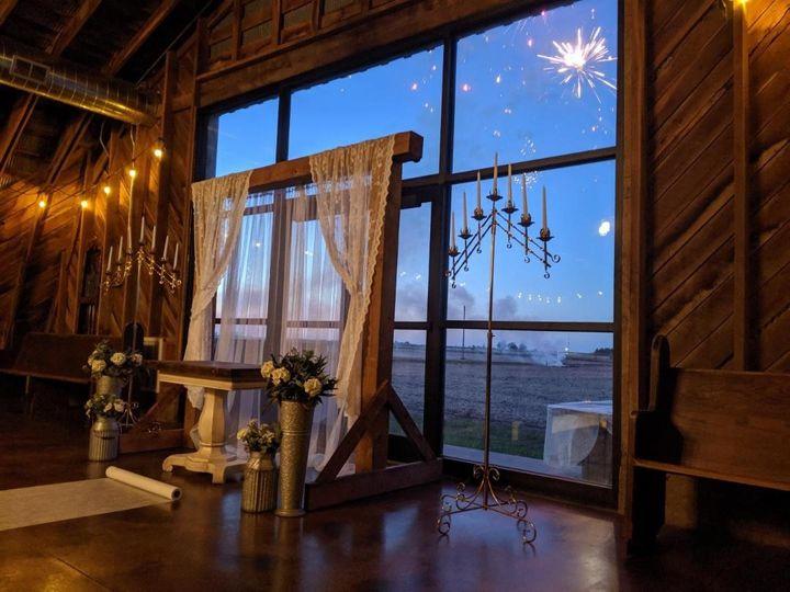 Harvest view window
