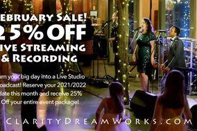 Clarity DreamWorks LLC
