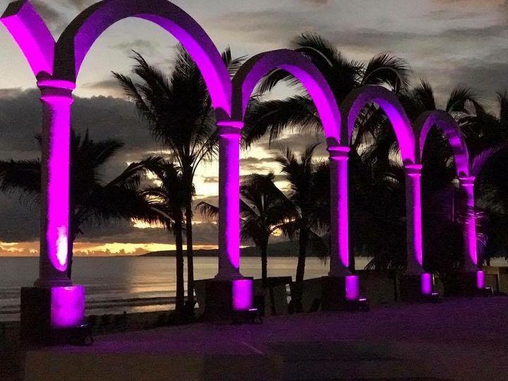 Tmx 1536429186 B725a737fc930ed0 1536429185 26f0c8bd2cbb8f59 1536429165736 20 IMG 0846 Puerto Vallarta, MX wedding dj