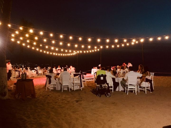Tmx 1536429199 Db47dc82b6b7c1de 1536429196 Ff807cfd4e2ecbcc 1536429165738 26 IMG 1585 Puerto Vallarta, MX wedding dj