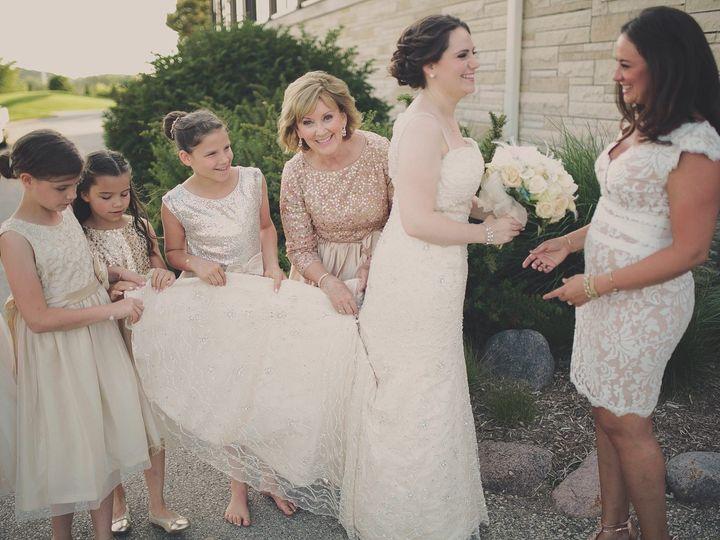 Tmx 1463503655329 Image Milwaukee, WI wedding beauty