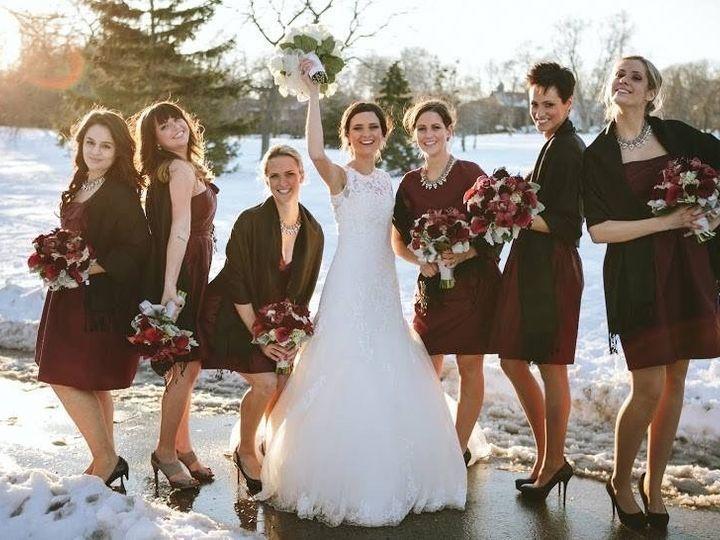 Tmx 1463504013639 Image Milwaukee, WI wedding beauty