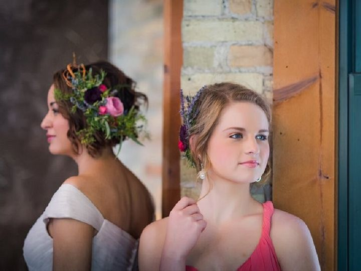 Tmx 1463504030624 Image Milwaukee, WI wedding beauty