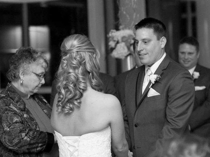 Tmx 1498749950800 Katierickun Milwaukee, WI wedding beauty