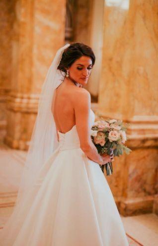 Tmx 1511919277709 Lauren Bridal Shot 2 Milwaukee, WI wedding beauty