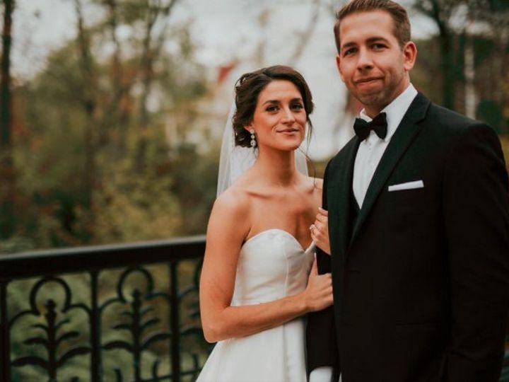 Tmx 1511919289421 Lauren And Groom Milwaukee, WI wedding beauty