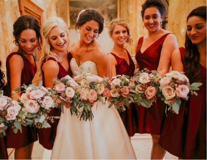 Tmx 1511919296038 Lauren Group Pic Milwaukee, WI wedding beauty