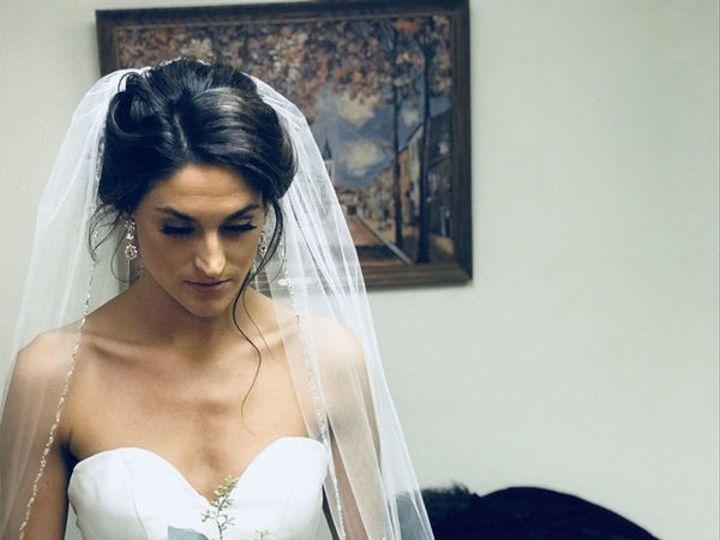 Tmx 1511919327170 Lauren Bridal Shot Milwaukee, WI wedding beauty