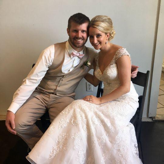 Steve powell wedding officant