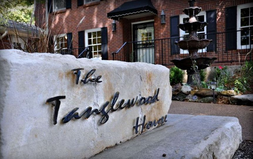 The Tanglewood House