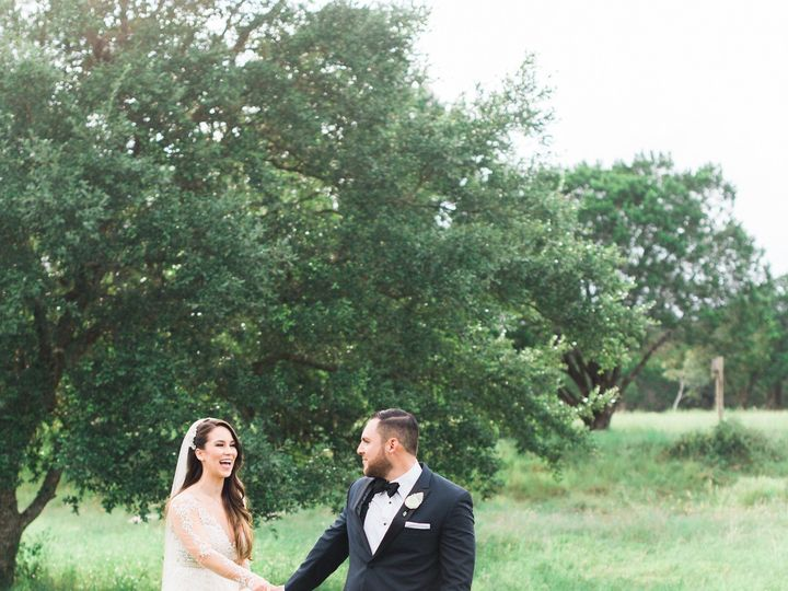 Tmx 1485532776101 01438shadiaedgarwedding Dripping Springs, TX wedding venue