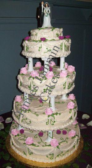 jamies jammin cakes