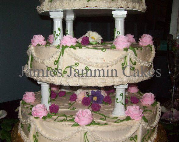 jamies jammin cakes 2