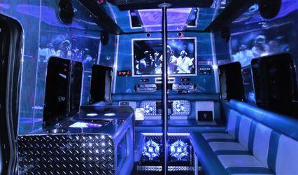 Epic Luxury Party Bus LLC 1