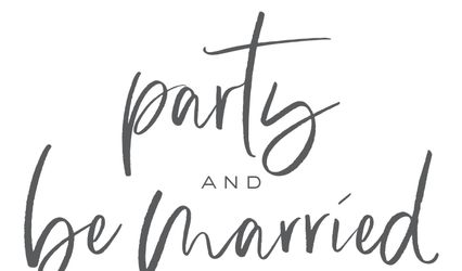 Party and Be Married