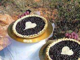 Hello Mello, mixed berries & merlot wine. Sweetness #2