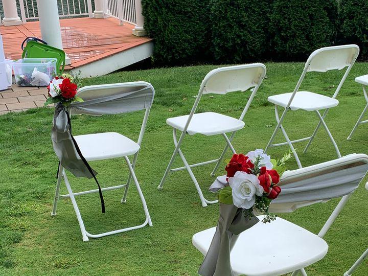 Tmx Blck Red Ceremony Chair 51 2017593 161425404664546 Wixom, MI wedding planner