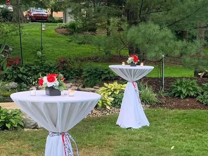 Tmx Blck Red White Cocktail 51 2017593 161425357623897 Wixom, MI wedding planner