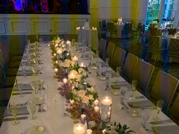 Tmx Captain Table Centerpiece 51 2017593 161425415960172 Wixom, MI wedding planner