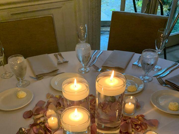 Tmx Petals And Vase Centerpiece 51 2017593 161425366639712 Wixom, MI wedding planner