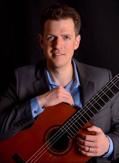 Jim Falbo (classical/romantic acoustic guitarist)