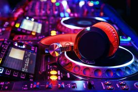 DJ Rental Gear