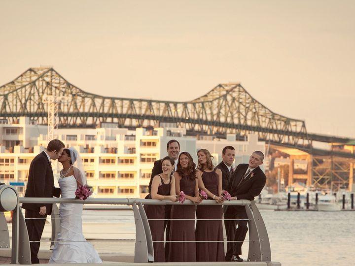 Tmx 1455900628124 Wedding On The Harbor Boston, MA wedding venue