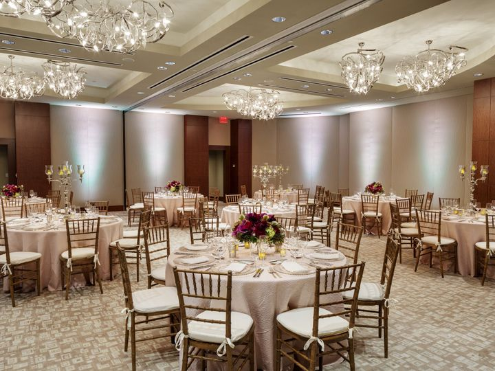 Tmx 1455902519774 Ballroom Social Boston, MA wedding venue