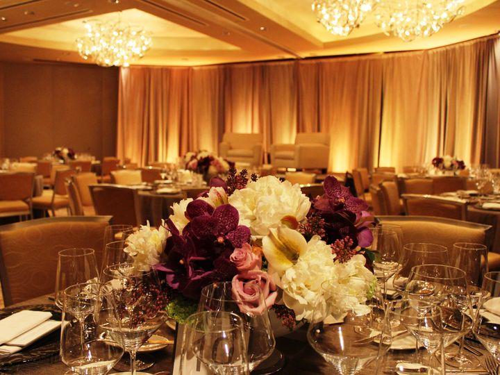Tmx 1455902547129 Ballroom Uplighting 2 Boston, MA wedding venue