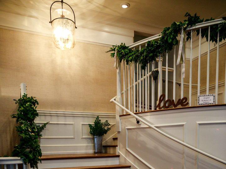 Tmx Ballroom Stairs 2 51 647593 1569519134 Linwood, NJ wedding venue