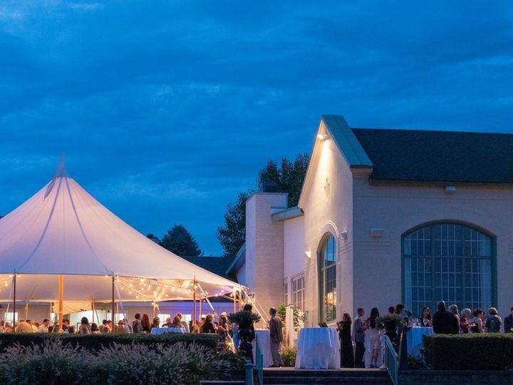 Tmx Clubhouse Tent 51 647593 1569518419 Linwood, NJ wedding venue
