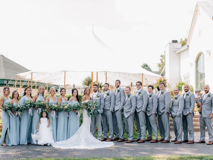 Tmx Magdalenastudios Lindseyrobert Linwoodnj 226 51 647593 1569518528 Linwood, NJ wedding venue