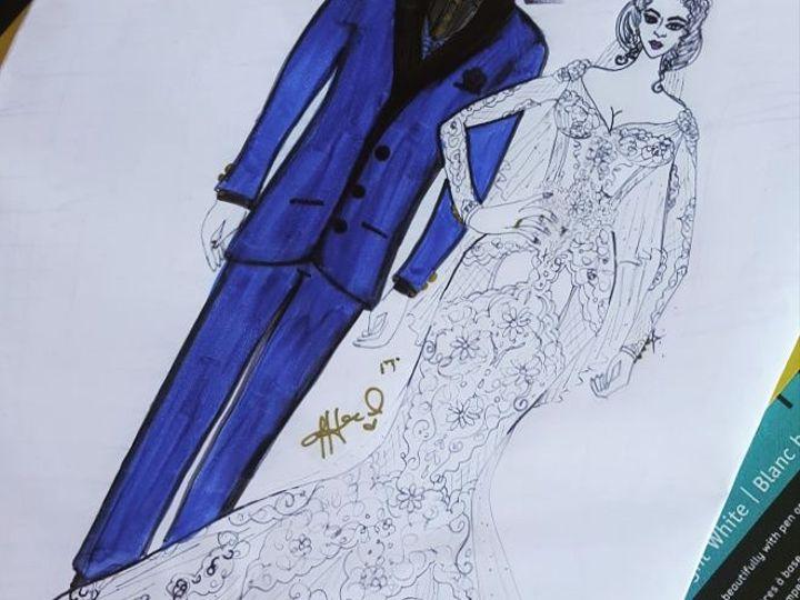 Tmx 1528641939 Ed9948a370c56c70 1528641938 A5e2156e4a8ed46e 1528641930443 12 B6644D3B 9117 4ED Rancho Cucamonga wedding dress