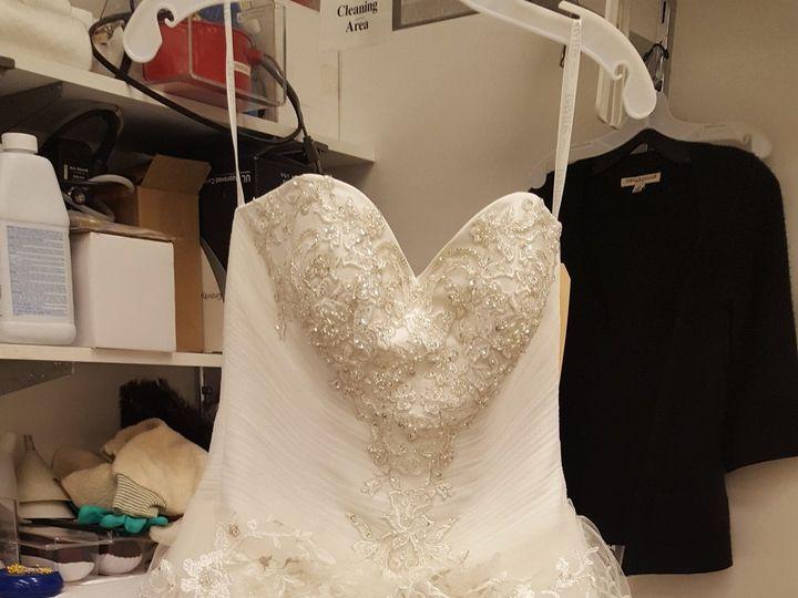 Tmx 1528642644 B4feba0f125c75fc 1528642640 15aa75e8cd51d9f4 1528642630087 6 5B22F64E 00BB 4974 Rancho Cucamonga wedding dress