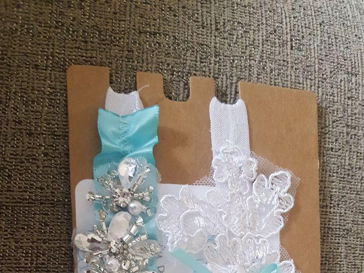 Tmx 1529081148 4c7af1e79b3fde38 1529081145 Cd698afd36ac4c01 1529081142798 1 2E24F75B E39D 411D Rancho Cucamonga wedding dress