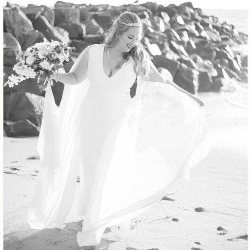 Tmx 1529081148 8f8dcb2887142824 1529081146 06de7d16d6e91da6 1529081142803 6 A9C5E8E1 DC79 4820 Rancho Cucamonga wedding dress