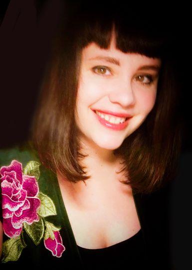 Christina Siravo Wedding Singer