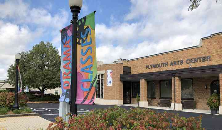 Plymouth Arts Center