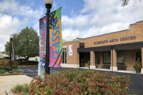 Plymouth Arts Center
