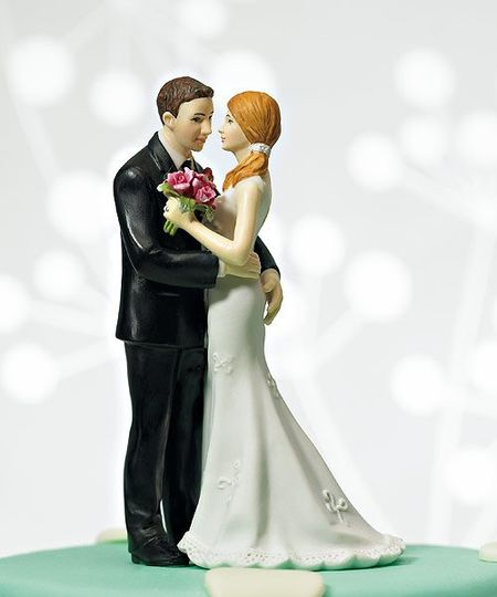 "Cheeky Couple Figurine ""My Main Squeeze"" - WS9006"
