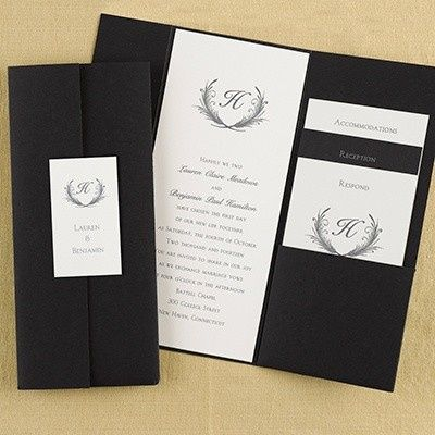 Trifold Invitation...