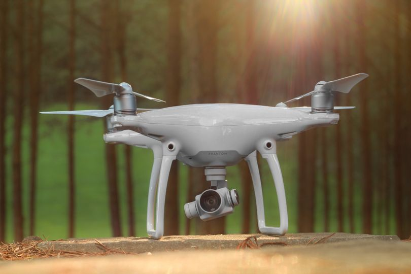 our drone 2