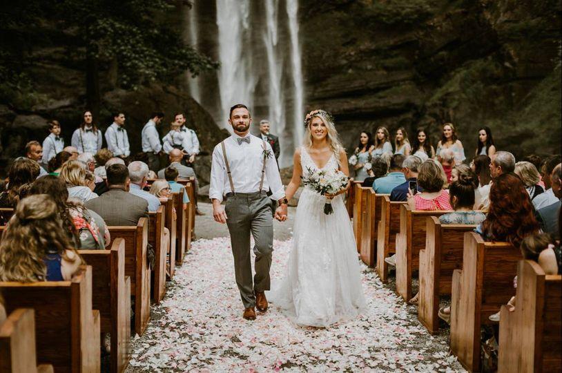 Spark Weddings