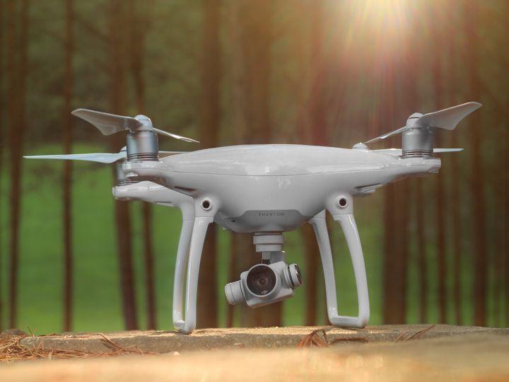Tmx 1510255528426 Our Drone 2 Atlanta, GA wedding videography