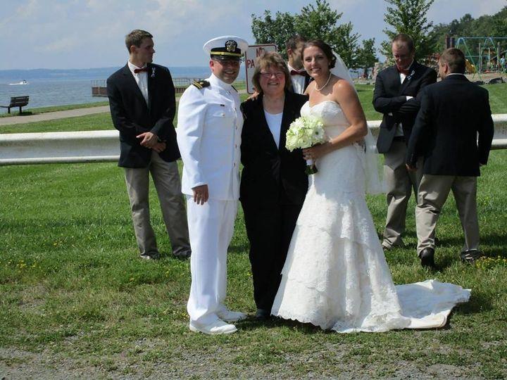 Tmx 1465513838 B26e33055d2f5db6 11825151 535218033296755 4743510829253254364 N Sterling, New York wedding officiant