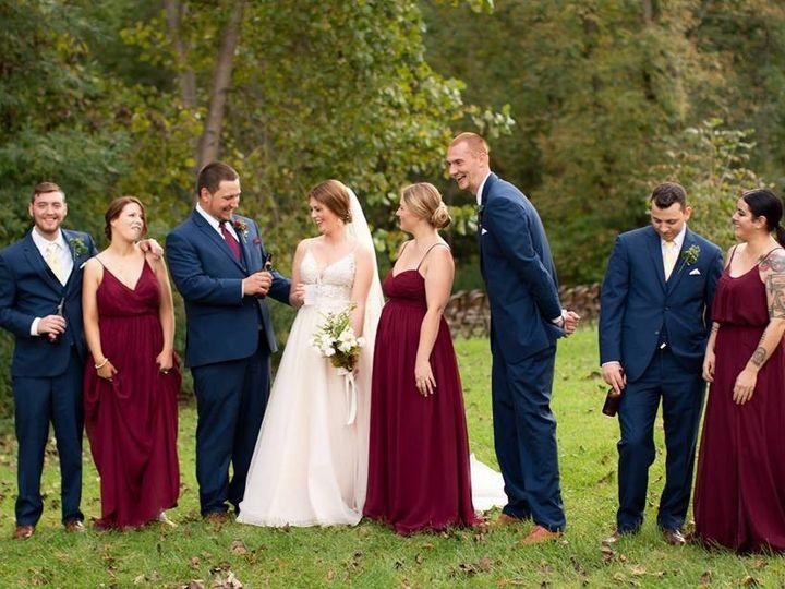 Tmx Wedding Pic 51 578593 157584322723945 Sterling, New York wedding officiant
